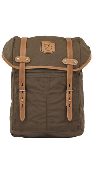 Fjällräven No.21 Rucksack Medium Dark Olive